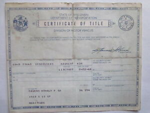 1960 Plymouth Valiant 4 Door Barn Find Historical Document