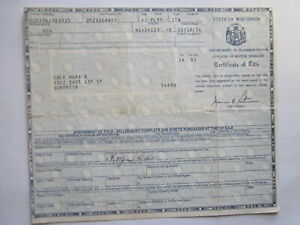 1962 Plymouth Station Wagon Barn Find Historical Document