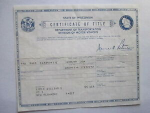 1963 Plymouth 2 Door Barn Find Historical Document