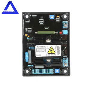 Replacement Avr Sx460 Automatic Voltage Volt Regulator For Stamford Generator