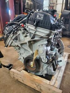Ford 3 5l V6 Engine With 3 409 Miles Stk 200164 Video In Description