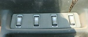 1969 1970 Mercury Cougar Accessory Switches F