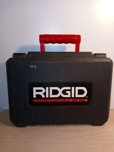 Ridgid Micro Ca 25 Inspection Camera box Only Specific