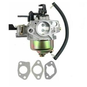 Carburetor For Winco Dyna Dl6000h Dl6000he Llc6000he Wc6000he 6kw Gas Generator