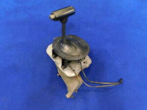 94 95 Ford Mustang Auto Automatic Shift Shifter Assembly Oem Take Off A64