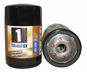 2 Mobil 1 M1 209 Extended Performance Oil Filter