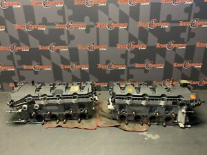 2016 Ford Mustang Gt Oem Gen 2 Coyote 5 0 Cylinder Heads Loaded W Cams read