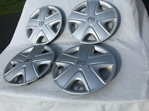 Toyota Echo 15 Inch Wheel Covers