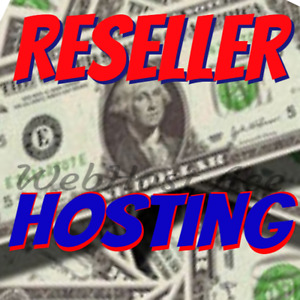 New Program Reseller Hosting serious Only Apply Be In Biz Today Fast Free Go