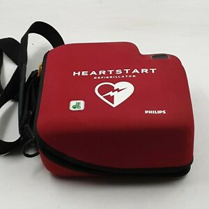 Philips Heartstart Automated External Defibrillator Fr2