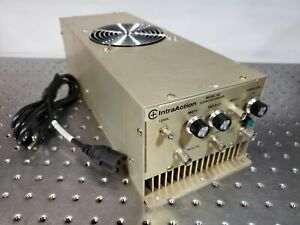 50w 27 12mhz Rf Laser Q switch Driver Adjustable Pulse Generator Intraaction Qe