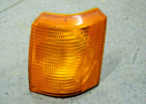 Range Rover P38 Front Turn Signal Light Lamp Blinker Indicator Right Pass 95 99