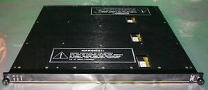 Triconex 3700 Analog Input Module Tricon Used Pull Excellent Condition