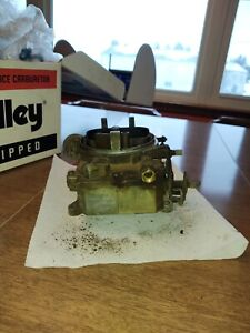 Holley Carb 2210 Part r7214