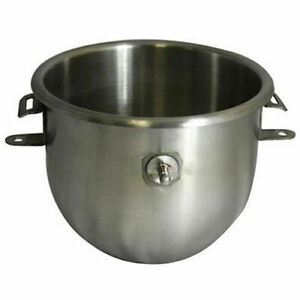 Adaptable Mixer Bowl For Hobart A200 12 Qt Mixer