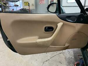 Front Door Trim Panel Mazda Miata Left 99 00