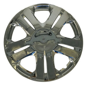 Mwc 446573 Hubcaps Wheel Covers 15 Inch 4 Set Chrome