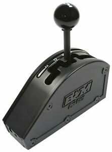 B M 80889 Pro Gate Automatic Shifter For Gm 3 Speed Automatic Transmissions Rear