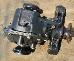 Local Pickup 2016 2018 Chevrolet Camaro Chevy Rear End Differential Gm Final