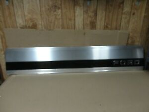 92 96 97 Obs Ford Pickup Truck Xlt Tail Gate Trim Panel Tailgate Insert