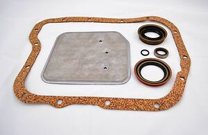 A727 Tf 8 Performance Transmission Super Max Filter Kit 1968 And Up see Chart