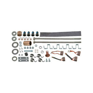 Model A Ford Starter Motor Rebuild Kit 60 Pieces For Starters With 5 8 Shaft