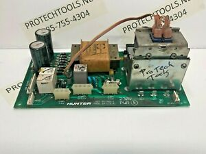 Hunter Engineering Wheel Balancer Power Board Part 45 565 1 455651 P278