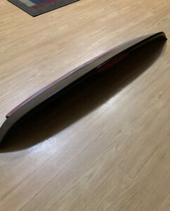 Oem Honda Jdm Sir Eg6 Rear Spoiler 92 95 Honda Civic Hatchback