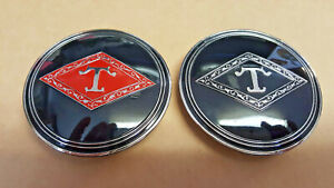 Diamond T Truck Horn Button 1948 Other Years Big Trucks Color Choice