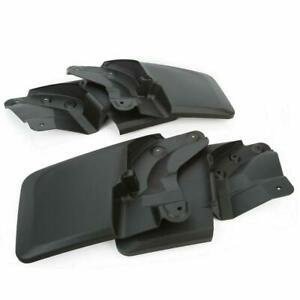 High Quality Mud Flaps Fit For 2018 2019 2020 2021 Toyota Tacoma New