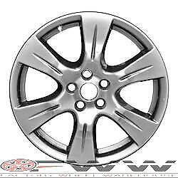 Toyota Sienna 2011 2020 Original Factory Oem Wheels And Rims 69582 191275634516