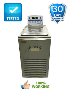 Thermo Rte 740 Circulating Chiller Heater Digital Plus Head 40 To 200 Celcius