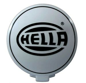 Headlight Cover Stone Guards For The Hella Series 500 500ff Lights 173146001