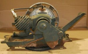 Great Running Maytag Model 92 Gas Engine Hit Miss Sn 675260