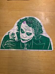 Joker Batman Decal Vinyl Sticker Truck Car Window