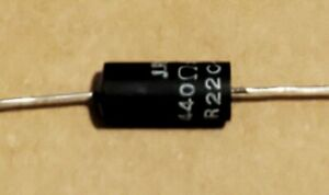 440 Ohm _0 02 R22c 4 1 Precise Resistor Julie Research Labs Ny Usa