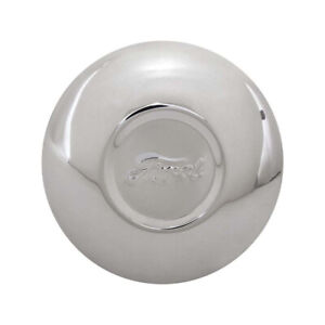 Model A Ford Hub Cap Stainless Steel Ford Script Fits3 3 4 Rim Opening
