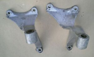 Rover Tc2000 Left And Right Motor Mounts 67