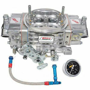 Quick Fuel Sq 950k Street q Series Carburetor Kit