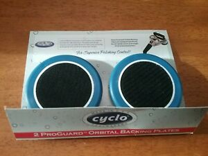 Cyclo Proguard Orbital Backing Plate Pack Of 2 79 112 X2