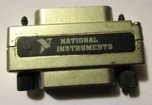National Instruments Gpib Extension Adapter