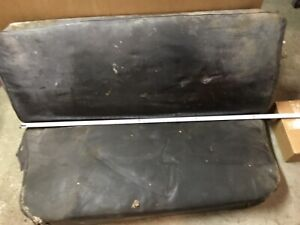 1939 1946 Chevy Chevrolet Gmc Truck Front Seat 1940 1941 1942