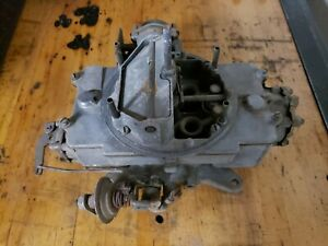 1964 Ford Autolite 4100 Carburetor C3af bv 1 12 390 Carb Original Thunderbird