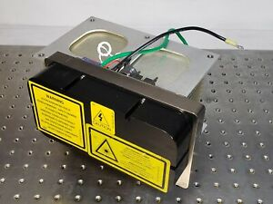 Diode Pumped Frequency Doubled Yag Laser Head 20w 808nm 1064nm 2w 532nm