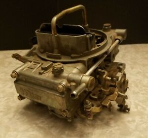 Holley 90770 Offroad Truck Avenger Carb 770 Cfm