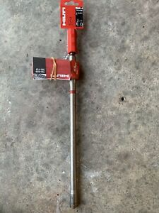 Hilti 5 8 In X 9 7 16 In X 14 In Te cd Carbide Tip Hollow Drill Bit