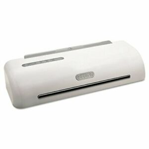 Scotch Pro Thermal Laminator 12 3 led Touch Control tl1306vp 3 To 6 Mil new