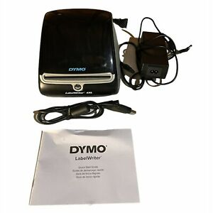 Perfect Condition Dymo Labelwriter 4xl Thermal Label