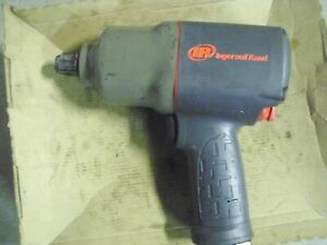 Ingersoll Rand 2145qimax 3 4 Drive Composite Impact Wrench