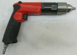 Snap On Pdr5000a 1 2 Reversible Air Drill